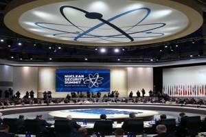 Washington'da Gerçekleştirilen Nükleer Güvenlik Zirvesi Sona Erdi