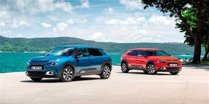 Citroën, Eylül Ayında Avantajlı Kur Fırsatı Sunuyor
