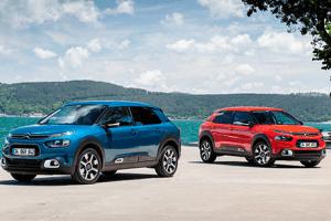 Citroën'de Fırsatlar Ocak Ayında da Hız Kesmiyor