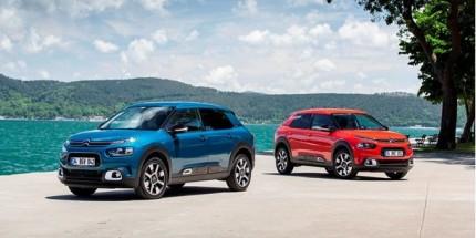 Citroën, Eylül Ayında Araca Avantajlı Kur Fırsatı Sağlıyor