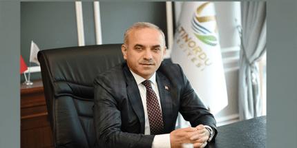 Ordu Büyükşehir Belediye Başkanlığına Engin Tekintaş Vekalet Edecek