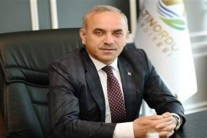 Başkan Tekintaş'dan 30 Ağustos Zafer Bayramı Mesajı