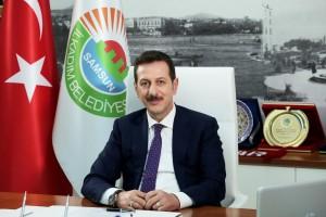 AK Parti, Türk Siyasetine Güneş Gibi Doğmuştur