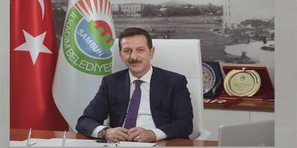 Başkan Erdoğan Tok'tan Regaip Kandili Mesajı