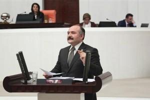 Usta, Fındık Fiyatları Sorununu Meclise Taşıdı