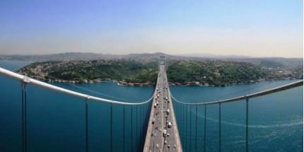 İstanbul'da Köprülerin Yeni Geçiş Ücreti Belli Oldu