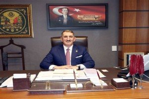 Samsun Milletvekili Fuat Köktaş'a Meclis'te İki Görev