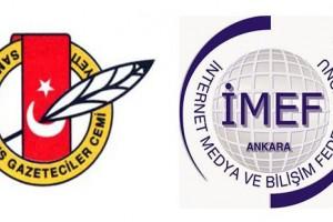 Gazetecilerden TSO Başkanı Murzioğlu'na Tepki