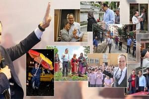 """Başkan Aksu; """"Giresun 9 Yılda Büyük Değişimi Yaşadı """""""