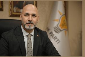 """Karaduman: """"AK Parti Türkiye'nin Makûs Talihini Değiştirdi"""""""