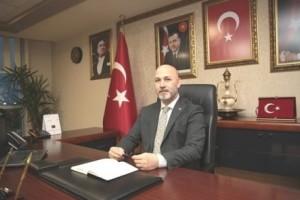 AK Parti'de Kongre Hazırlıkları Yoğun Olarak Devam Ediyor