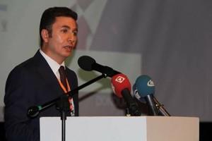 """Başkan Haluk Köksoy; """"Siyasetimizin Temel Gayesi Büyük Türkiye"""""""
