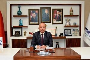 Tekkeköy Belediye Başkanı Hasan Togar'dan 19 Mayıs Kutlama Mesajı