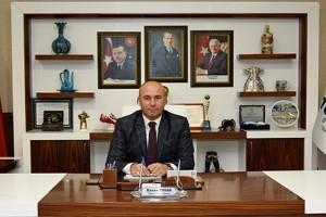 Tekkeköy Belediye Başkanı Hasan Togar'ın 10 Kasım Mesajı