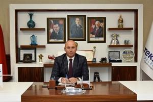 Başkan Togar'dan Mevlid Kandili Mesajı