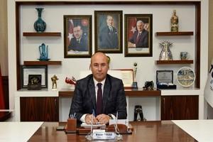Togar, 'Türk Milletinin Tüm Destanları Çanakkale Gibi Kanla Canla Yazılmıştır'