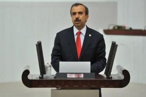 Milletvekili Tekin, Mecliste Samsun'un Ulaşım Sorununu Gündeme Getirdi