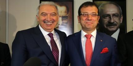 İstanbul Yeni Başkanını Seçti