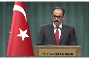 Vize Serbestiyetinin 2018'de Hayata Geçirilmesi, Türkiye-AB İlişkilerine Yeni Bir İvme Kazandıracaktır