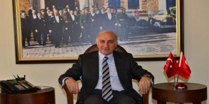 Vali Şahin'den 19 Mayıs Atatürk'ü Anma Gençlik ve Spor Bayramı Mesajı