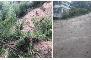 Sel Felaketi İkizce'de Can Aldı