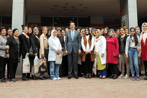 Başkan Erdoğan Tok'tan Anneler Günü Mesajı