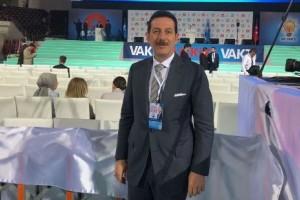 Tüm Türkiye'de Başarının Geleceğine İnancımız Tam