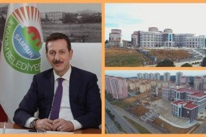 Yeni Hizmet Binası'nda Yeni Yılın İlk Meclis Toplantısı Yapılacak