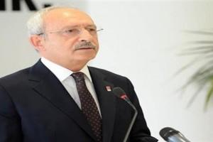 Kılıçdaroğlu BM'nin Kudüs Kararını Değerlendirdi