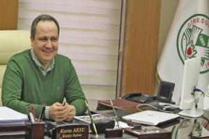 Başkan Aksu'dan Engelliler Haftası Mesajı