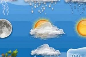 Meteoroloji Uyardı Hava Sıcaklığı Azalacak