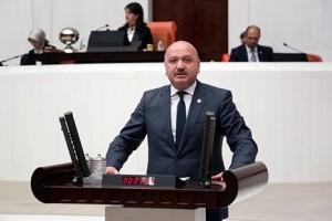 Milletvekili Metin Gündoğdu'dan Cumhuriyet Bayramı Mesajı