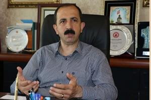 AK Parti İl Başkanı Göksel Gündemi Değerlendirdi