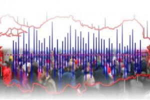 Adrese Dayalı Nüfus Kayıt Sistemi Sonuçları Açıklandı