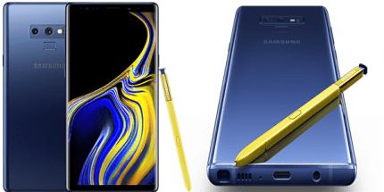 Türk Telekom'da Samsung Galaxy Note9 Avantajı