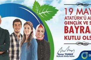 Hedefimiz 2023'ün Güçlü Türkiye'si Olmak