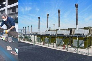 Büyükşehir Çöpten Elektrik Üretecek
