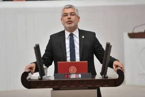 Milletvekili Çanak'tan Regaip Kandili Mesajı