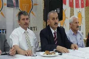 Mehmet Teyyare Adaylığını Açıkladı