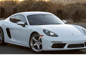 Porsche Dizel Otomobil Üretmeyecek
