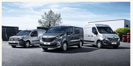 Renault'da Eylül Ayında Hurdaya Ek İndirim Ve Hafif Ticaride Sıfır Faiz