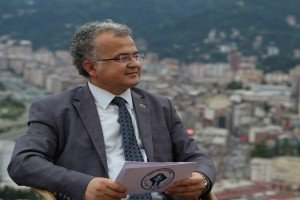 Başkan Kasap'tan Berat Kandili Mesajı