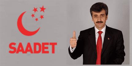 Saadet Partisi Samsun Büyükşehir Adayını Açıkladı