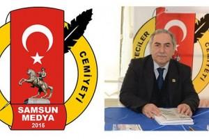 SAMMED, Samsun Medya Gazeteciler Cemiyeti'nden Zafer Bayramı Mesajı