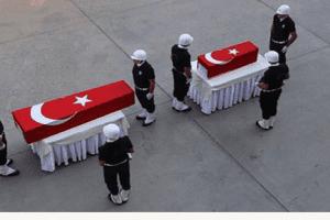PKK'dan Kalleş Saldırı, Ciğerimiz Yandı