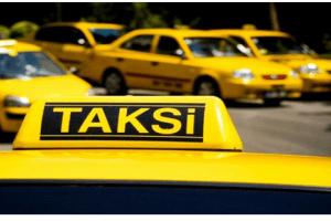 Taksicilerle İlgili 81 İl Valiliklerine Genelge Gönderildi