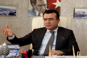 Başkan Taşçı'dan Gazetecilere Teşekkür