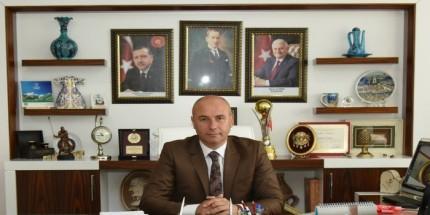 Başkan Togar: Bayramlar Huzurun ve Bereketin Müjdecisidir
