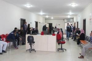 Tekkeköy Belediyesi İşsizlikle Mücadele Ediyor