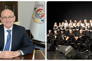 Türkü Konseri İptal Edildi